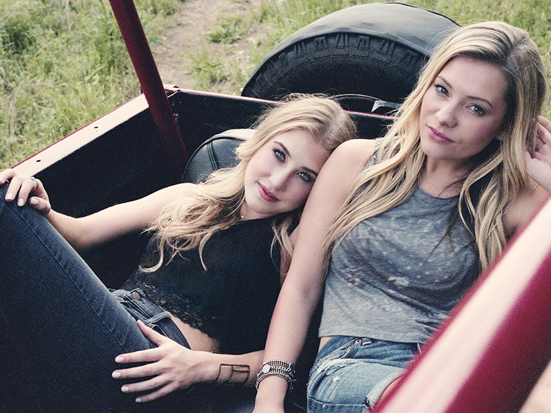 Maddie and Tae to headline Alabaster CityFest Main Stage