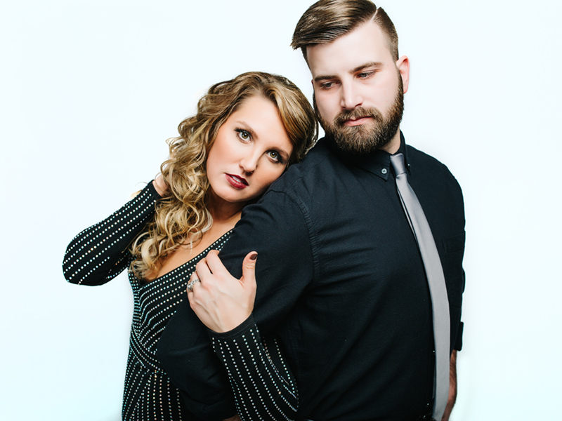 Country Duo The Springs Join CityFest Lineup