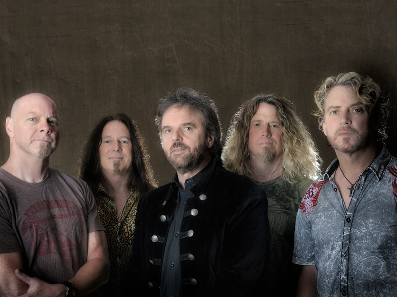 38 Special headlines Main Stage at 9:00