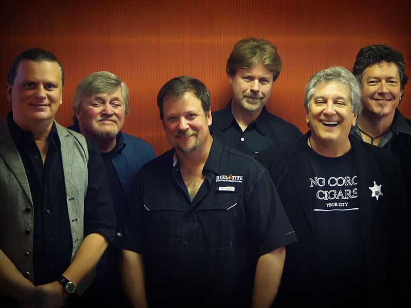 Atlanta Rhythm Section Joins CityFest Lineup at 7:00 PM