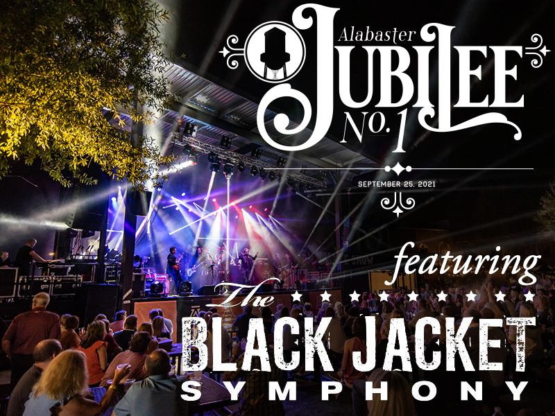 Alabaster Jubilee #1 September 25 2021