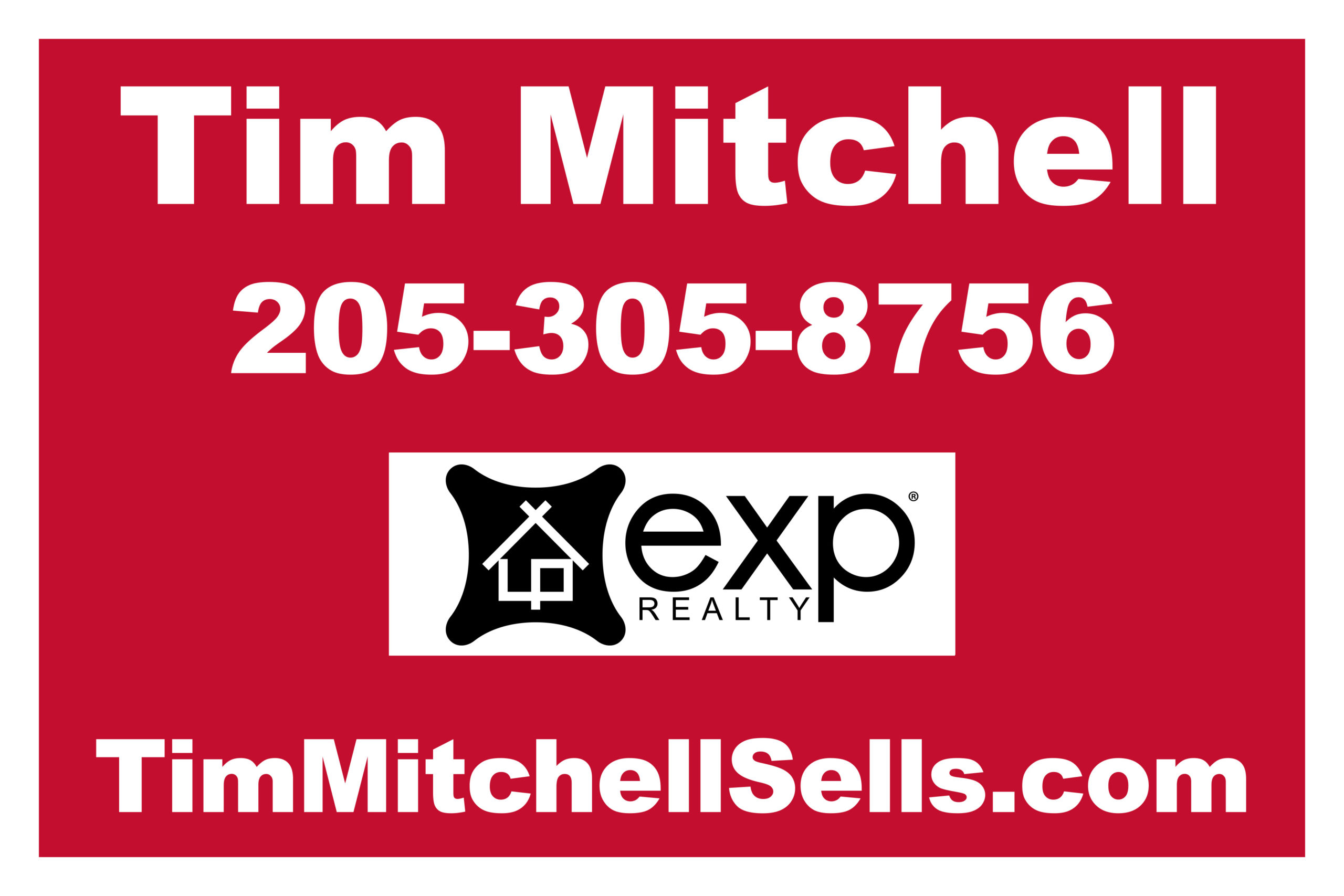 tim mitchell exp realty
