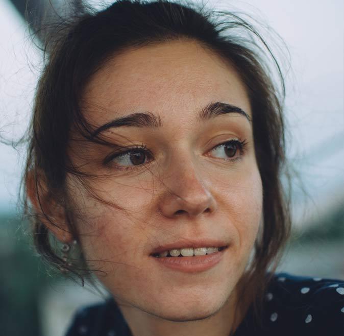 Kelly Jordan