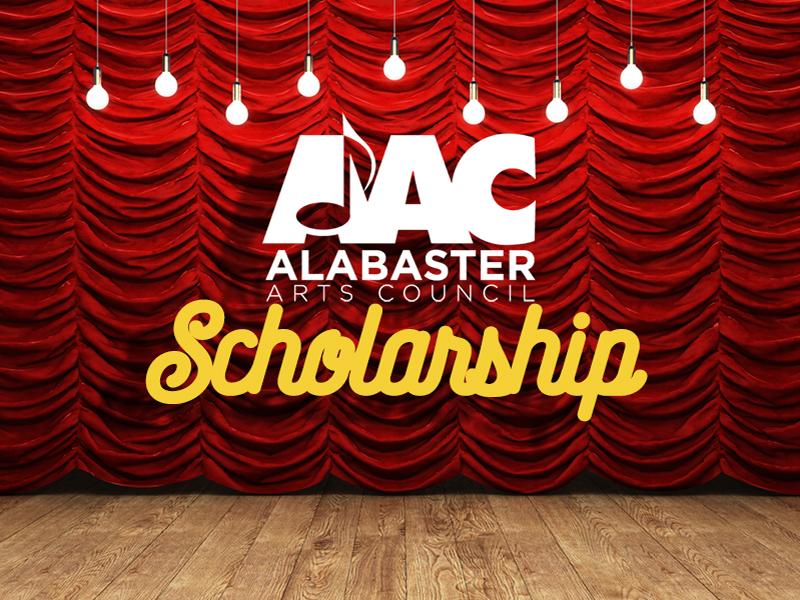 Alabaster Arts Council To Award Arts Scholarships