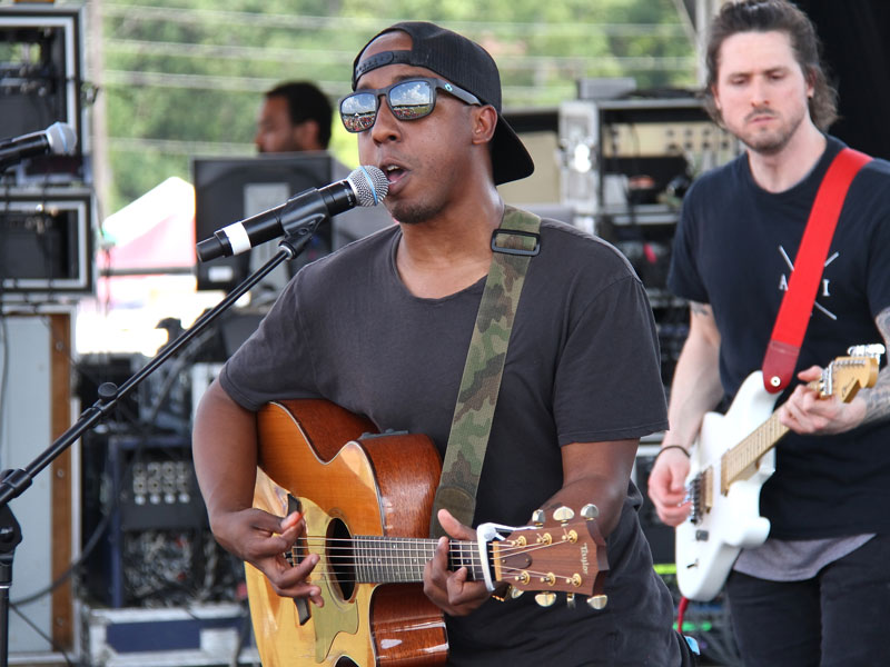 How Artists Are Chosen for Alabaster CityFest