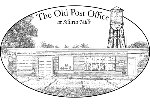Old Siluria Post Office
